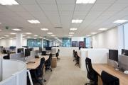 Фото 14 Светильники для потолка «Грильято»: правила монтажа и преимущества LED-технологии