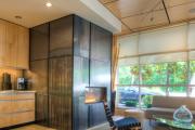 Фото 16 Светильники для потолка «Грильято»: правила монтажа и преимущества LED-технологии