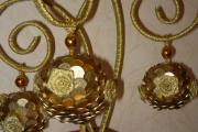 Фото 12 Топиарий из денег: пошаговые мастер-классы по созданию денежного чуда своими руками
