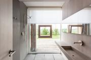 Фото 19 Северный минимализм: 60+ стильных интерьеров ванной и туалета в скандинавском стиле