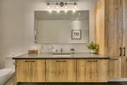 Фото 23 Северный минимализм: 60+ стильных интерьеров ванной и туалета в скандинавском стиле