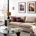 Угловой диван «Марсель»: дизайнерские особенности и продукция разных фабрик фото