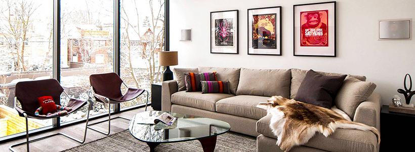 Угловой диван «Марсель»: выбираем качественный диван за разумную цену