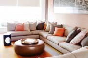 Фото 15 Угловой диван «Марсель»: выбираем качественный диван за разумную цену