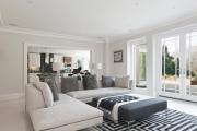 Фото 17 Угловой диван «Марсель»: выбираем качественный диван за разумную цену