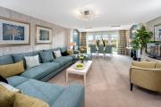Фото 28 Угловой диван «Марсель»: выбираем качественный диван за разумную цену