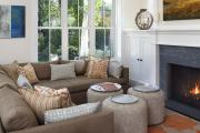 Фото 35 Угловой диван «Марсель»: выбираем качественный диван за разумную цену