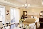 Фото 8 Узоры и рисунки для потолка из гипсокартона: 65+ готовых вариантов и стильные идеи декора своими руками