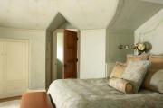 Фото 14 Узоры и рисунки для потолка из гипсокартона: 65+ готовых вариантов и стильные идеи декора своими руками