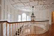 Фото 18 Узоры и рисунки для потолка из гипсокартона: 65+ готовых вариантов и стильные идеи декора своими руками