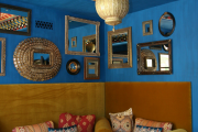 Фото 20 Узоры и рисунки для потолка из гипсокартона: 65+ готовых вариантов и стильные идеи декора своими руками