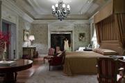 Фото 21 Узоры и рисунки для потолка из гипсокартона: 65+ готовых вариантов и стильные идеи декора своими руками