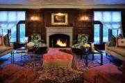 Фото 24 Узоры и рисунки для потолка из гипсокартона: 65+ готовых вариантов и стильные идеи декора своими руками