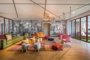Фото 26 Узоры и рисунки для потолка из гипсокартона: 65+ готовых вариантов и стильные идеи декора своими руками