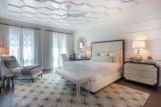 Фото 27 Узоры и рисунки для потолка из гипсокартона: 65+ готовых вариантов и стильные идеи декора своими руками