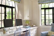 Фото 32 Узоры и рисунки для потолка из гипсокартона: 65+ готовых вариантов и стильные идеи декора своими руками
