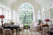 Фото 34 Узоры и рисунки для потолка из гипсокартона: 65+ готовых вариантов и стильные идеи декора своими руками