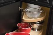 Фото 15 «Волшебный уголок» для кухни: для тех, кто всегда мечтал об идеальном порядке