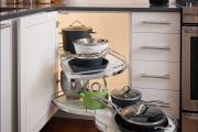 Фото 5 «Волшебный уголок» для кухни: для тех, кто всегда мечтал об идеальном порядке