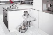 Фото 9 «Волшебный уголок» для кухни: для тех, кто всегда мечтал об идеальном порядке