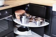 Фото 12 «Волшебный уголок» для кухни: для тех, кто всегда мечтал об идеальном порядке