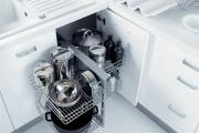 Фото 13 Волшебный уголок для кухни (60+ фото моделей): практичные идеи для идеального кухонного порядка