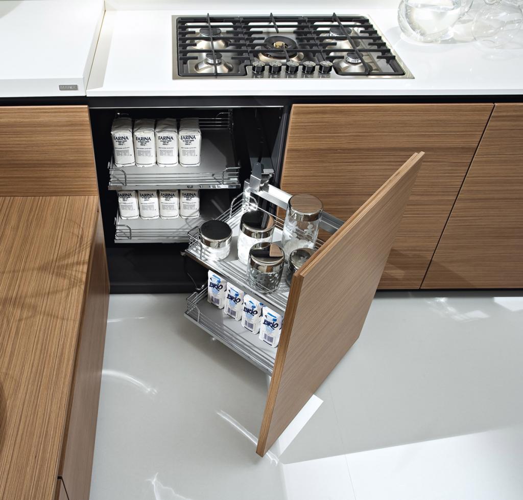 Волшебный уголок для кухни 60 Фото лучших моделей ❤