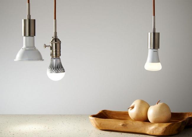 Светодиодные лампы позволяют существенно снизить затраты на освещение без ущерба его качеству