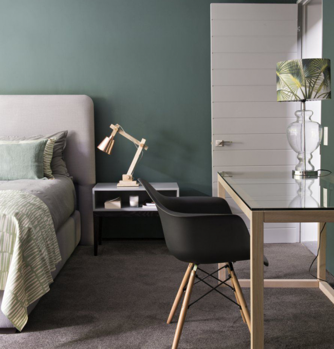 Украсить у утеплить жилище поможет ковровое покрытие