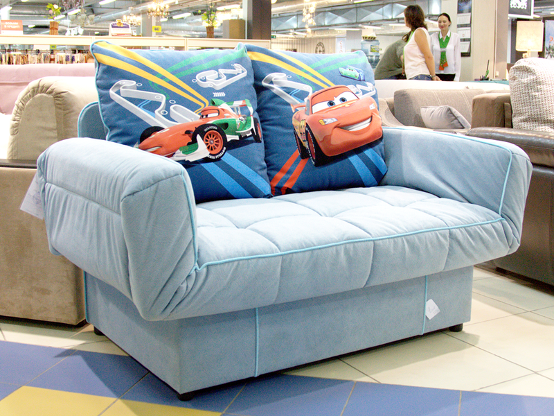 Какой диван лучше на каждый день