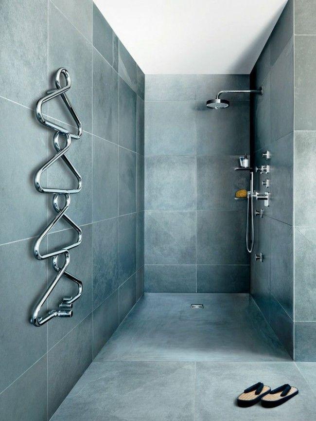 Полотенцесушитель для ванной (65 фото) ✅️ТОП-модели