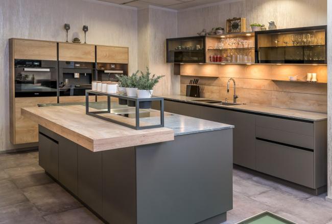 Дизайнерский подход к созданию индивидуального мебельного гарнитура