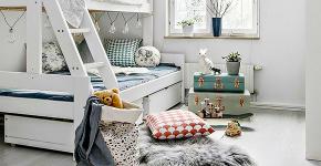 Детские спальни для мальчиков: 100+ лучших фотоидей дизайна интерьера детской комнаты фото