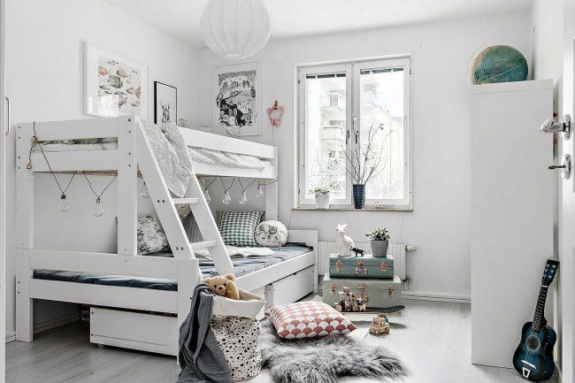 детские спальни для мальчиков 100 фото лучшие идеи дизайна