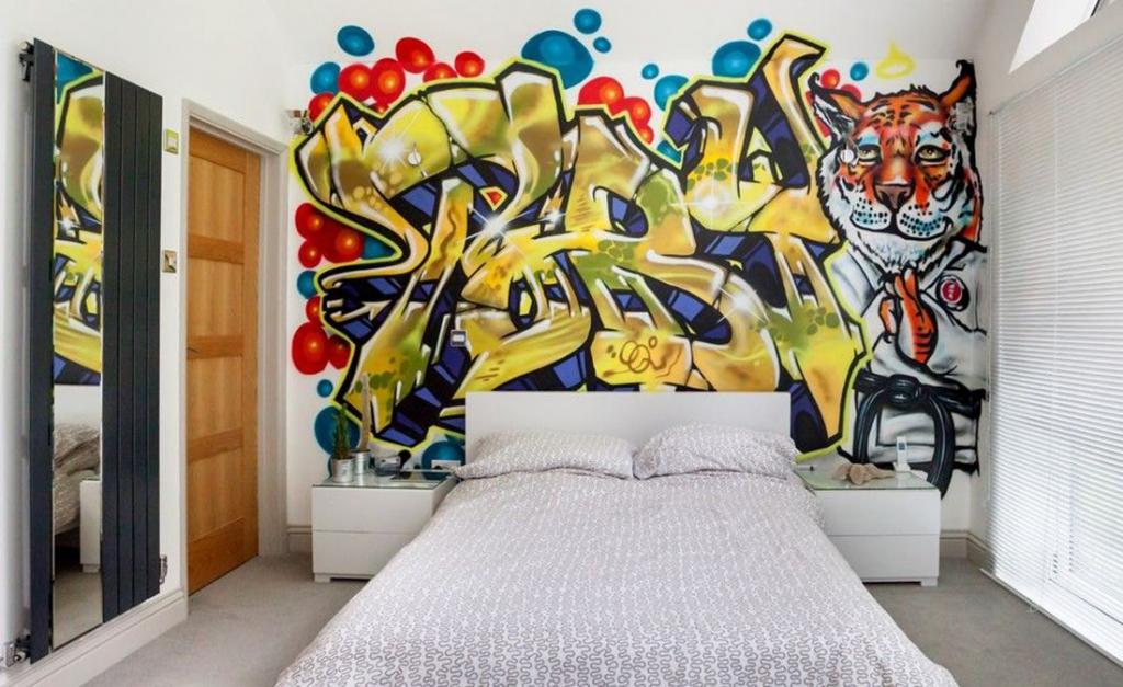 Детские спальни для мальчиков (100 фото) ⭐Лучшие идеи дизайна