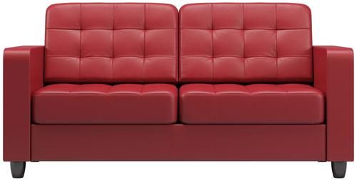 Кожаные диваны 60 роскошных и недорогих моделей��