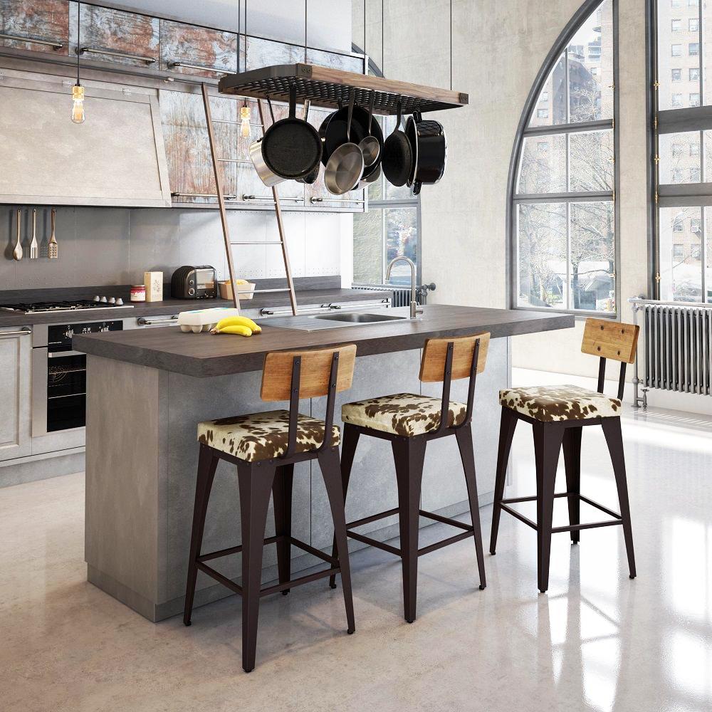 Оформление кухни 100 лучших интерьеров ❤ Фото новинок