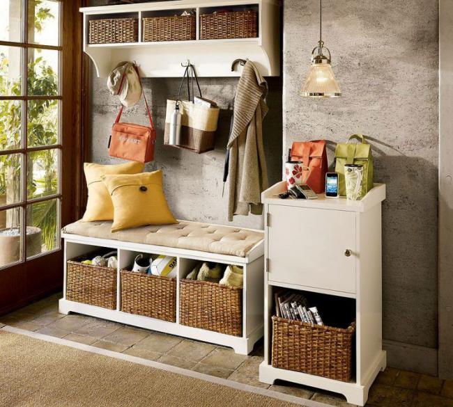Миниатюрный мебельный гарнитур от IKEA