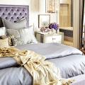 Спальный гарнитур (55+ фото): комплектация, разновидности, популярные модели и цены фото