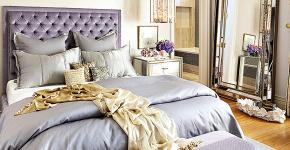 Спальный гарнитур (80 фото): комплектация, разновидности, популярные модели и цены фото