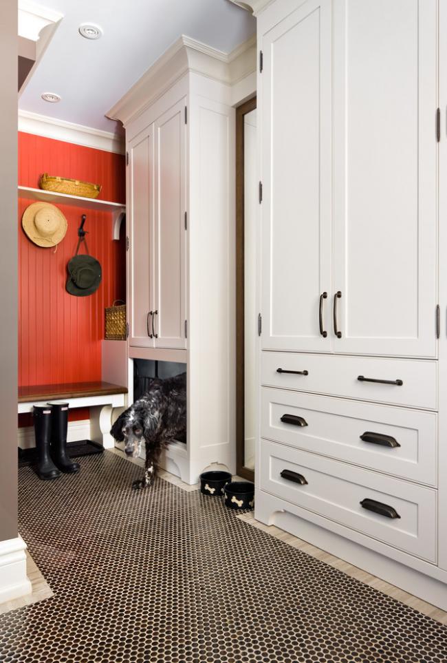 Выбрать правильные угловые шкафы в прихожую - это навсегда решит проблему нехватки места для хранение вещей