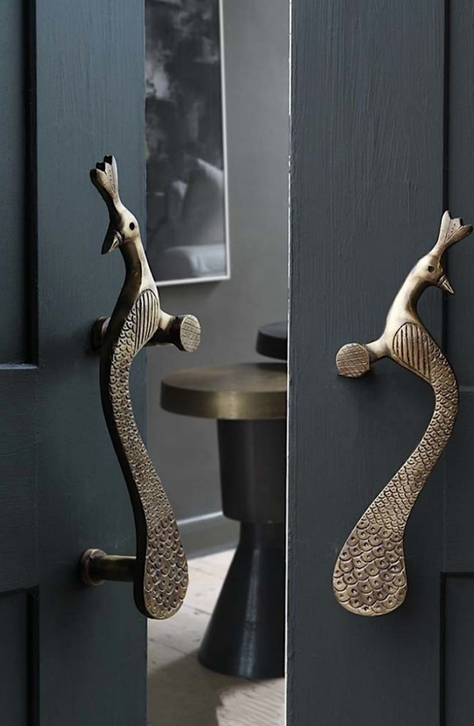 90 фото) Дверные ручки для межкомнатных дверей #Модели, Цены