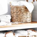 Выбор корзины для белья – новая нота в симфонии домашнего уюта фото