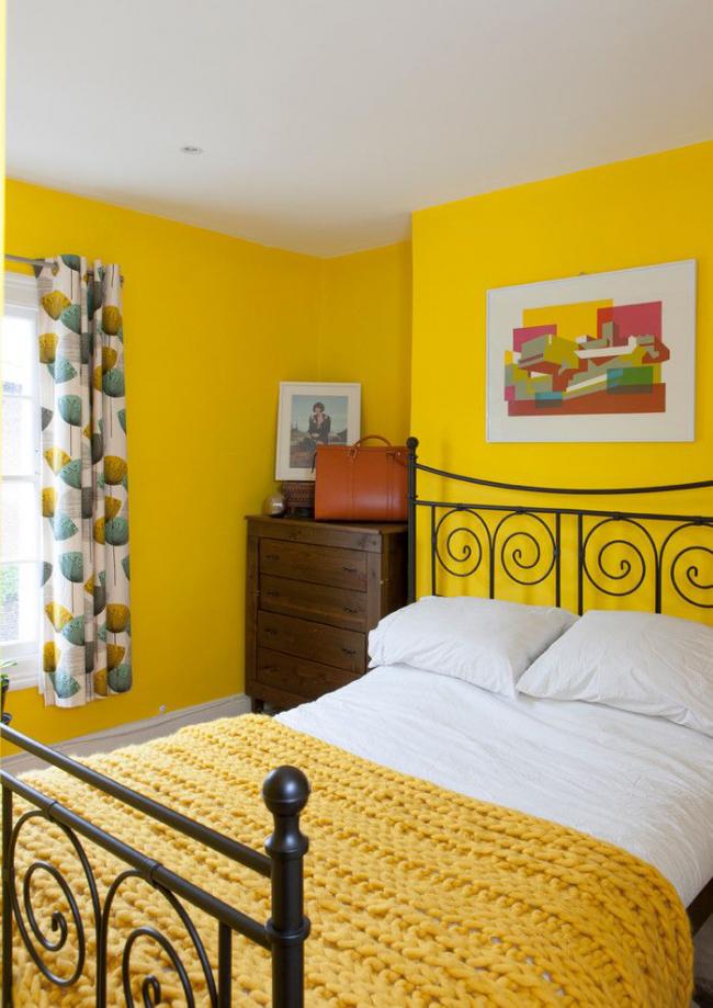 Правильно подобранная мебель покажет комнату в нужном свете
