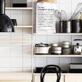 Стеллажи для дома без задней стенки: обзор недорогих и лаконичных моделей в интерьере фото