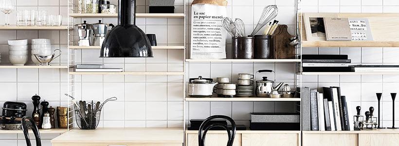 Стеллажи для дома без задней стенки: обзор недорогих и лаконичных моделей в интерьере