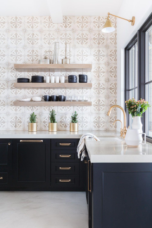 Угловые кухонные гарнитуры ️ 90 фото лучших новинок 2019