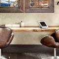Кожаное кресло для компьютера: обзор комфортных и недорогих моделей 2018 года фото