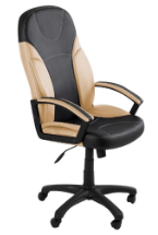 Кожаное кресло для компьютера Лучшие недорогие модели
