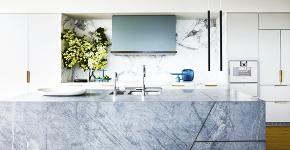 Красивые кухни (100+ потрясающих фото интерьеров): когда дизайн вдохновляет! фото